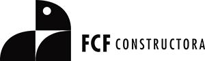 Contructora FCF Logo